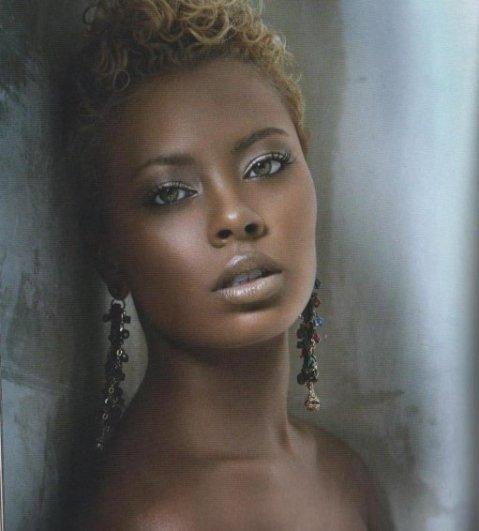 Eva Pigford Photos Of America S Next Top Model Contestants