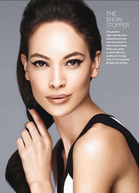 America s next top model spotlight lisa jackson photos for Top mobel