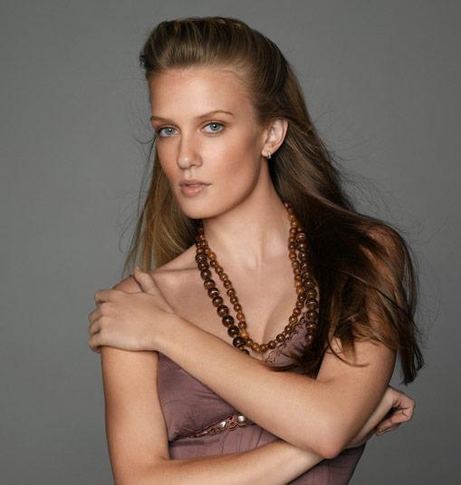 Joanie Dodds | Photos of America's Next Top Model Contestants