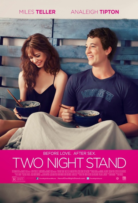 Analeigh_Two_Night_Stand_Official_Poster_JPosters
