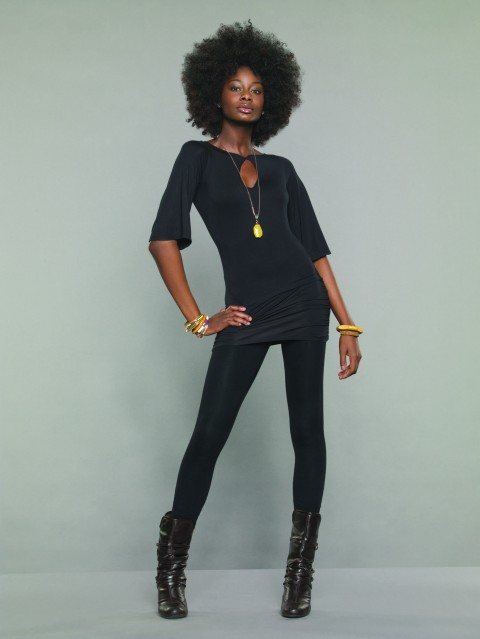 America's Next Top Model - Cycle 12 Pictured: Aminat Age: 21 Hometown: Union, New Jersey Occupation: Student Photo Credit: Frank Ockenfels / The CW © 2009 The CW Network, LLC. All Rights Reserved.