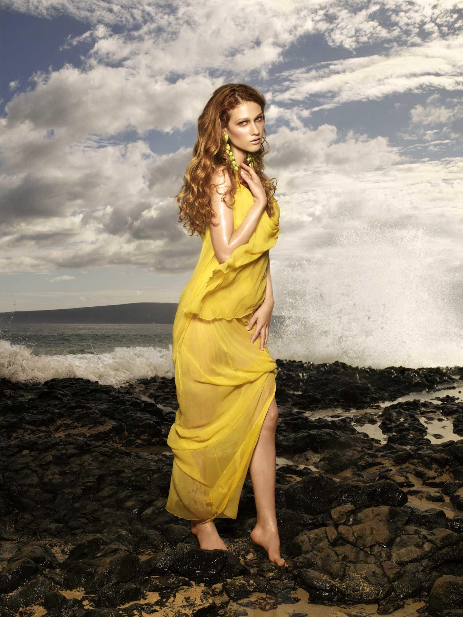 Nicole Fox | Photos of America's Next Top Model Contestants
