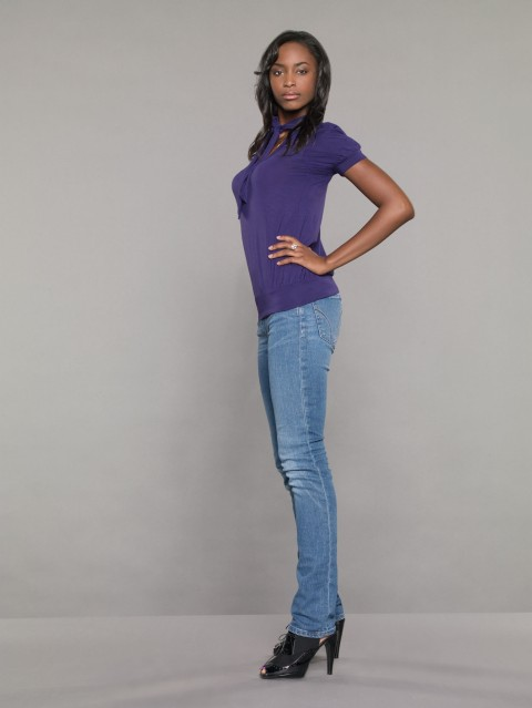 America's Next Top Model - Cycle 12 Pictured: Nijah Age: 18 Hometown: Rancho Cucamonga, California Occupation: Student Photo Credit: Frank Ockenfels / The CW © 2009 The CW Network, LLC. All Rights Reserved.