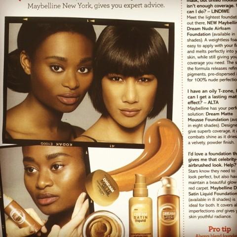 GlamourMagazinesouthAfrica